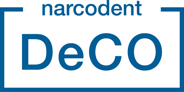 Logo Narcodent-Deco